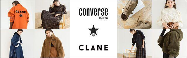 converse CLANE